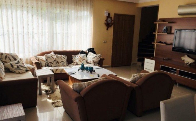 kemer-house-for-sale-with-pool-in-town-center-big-11