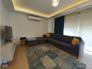 1+1 APARTMENT WITH RENT FROM 2000 TL IN ISTINYE COURTYARD IN ŞIRINYALI