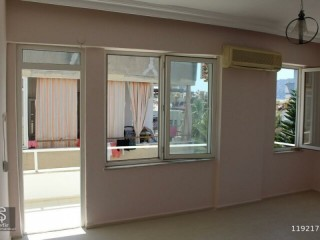 2+1 APARTMENT FOR SALE IN ALANYA CENTER GULLERPINARIN