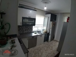 2 + 1 FLOOR APARTMENT FOR SALE NEAR ULUSOY CDDSIN IN AHATLI NEIGHBORHOOD
