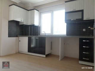 2+1 Apartment in Muratpasa, Antalya