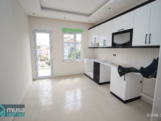 ALANYA OBA BY WEDNESDAY BAZAAR 2 + 1 ZERO APARTMENT WITH SOUTH EAST FACADE