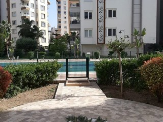 FULL FURNISHED APARTMENT KONYAALTI BEACH
