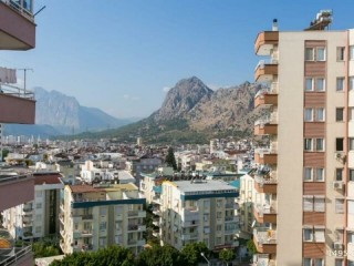 9 in Palm 2+1 (3 + 1) 150 m2 apartment for sale Antalya