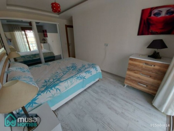 luxury-3-1-self-catering-apartment-for-sale-in-buyukhasbahce-in-alanya-big-1