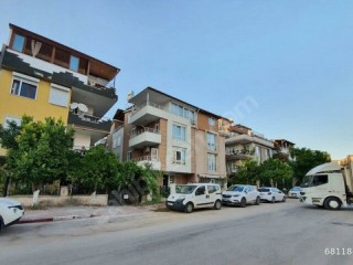 1+1 FURNISHED ENTRANCE FOR INVESTMENT NEAR TERRA CITY IN FENER LARA