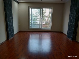New 3 + 1 Spacious Apartment Near Kepez State Hospital