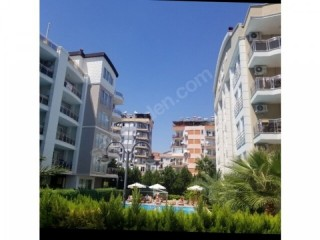 REAL ESTATE KONYAALTI APARTMENT FOR SALE SUITABLE FOR CREDIT