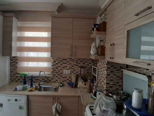 50-meters-to-beach-full-furnished-2-1-separate-kitchen-110-m2-in-alanya-big-7