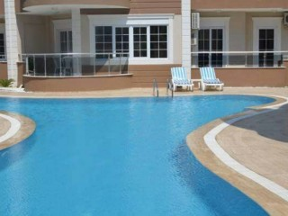 Belek furnished apartment for sale Belek town