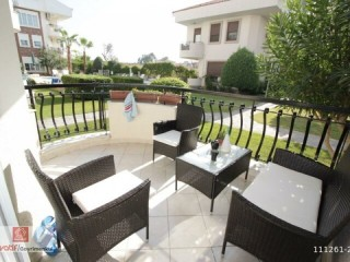 3 + 1 APARTMENT FOR SALE IN SIDE BEACH