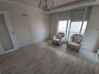 2+1 APARTMENT FOR SALE WITH ELEVATOR IN KIZILTOPRAK