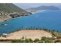 alanya-beachfront-land-for-sale-with-50-bungalow-wooden-house-project-small-2