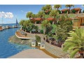 alanya-beachfront-land-for-sale-with-50-bungalow-wooden-house-project-small-0