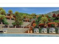 alanya-beachfront-land-for-sale-with-50-bungalow-wooden-house-project-small-4