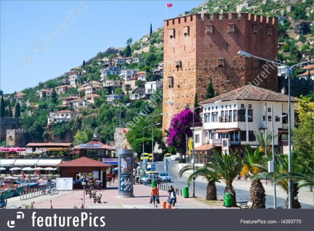 alanya-4-star-hotel-for-sale-300-bed-by-red-castle-beach-big-4