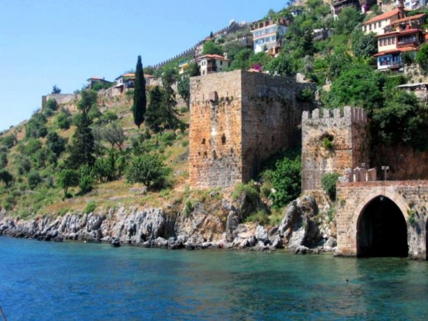 alanya-4-star-hotel-for-sale-300-bed-by-red-castle-beach-big-3