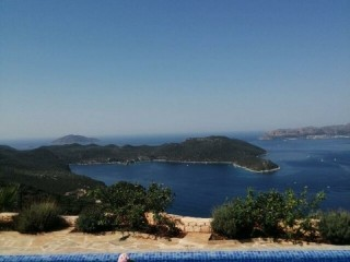 UNIQUE ULTRA LUX MAGNIFICENT VIEW VILLA IN KAS