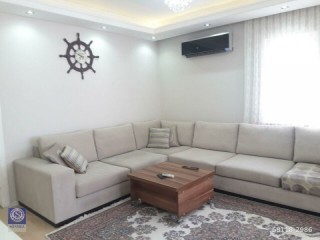 5+1 SPLIT DUPLEX NEAR TERRA CITY IN FENER MAH MURATPASA, ANTALYA TURKEY