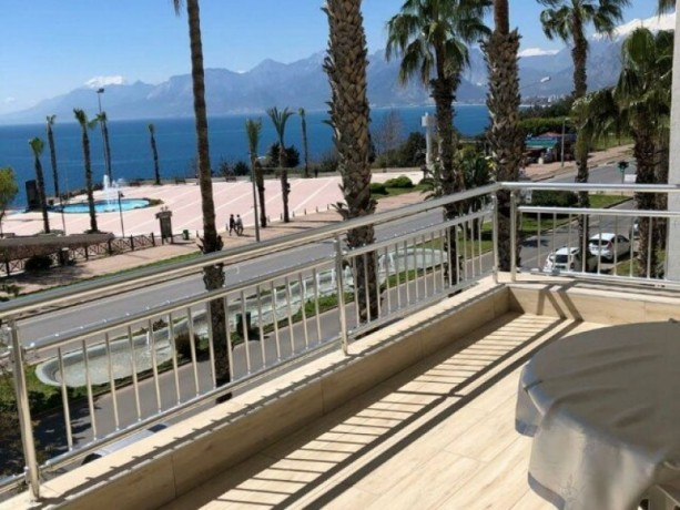 antalya-seaside-luxury-apartment-for-sale-with-sea-view-in-bahcelievler-big-1