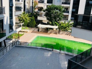 2+1 APARTMENTS FOR SALE WITH FLOOR OPTION IN KONYAALTI PALM
