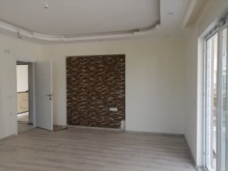 Zero Duplex 4 + 1 Apartment Turkey Antalya