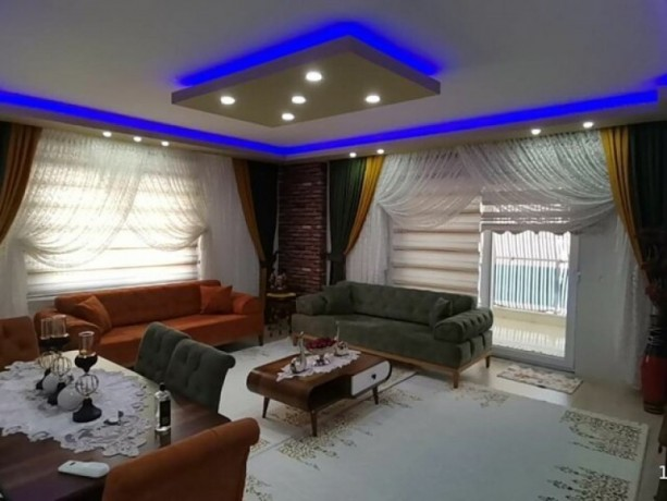 luxury-31-separate-kitchen-apartment-for-sale-in-mahmutlar-alanya-big-5