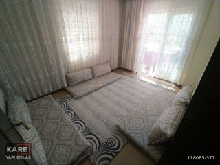 Kepez State Hospital 400m Distance 3 + 1 1.FLOOR GDK DOUBLE BALCONY