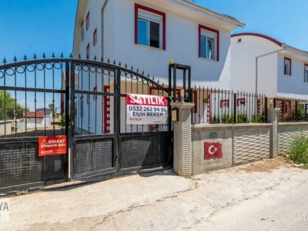 villa-for-sale-near-the-sea-on-site-with-pool-in-belek-golf-n-beach-town-center-big-1