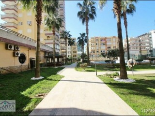 3+1 for sale 160 m2 for sale in Mahmutlar neighborhood of Alanya