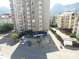 3+1 apartment for sale in a very beautiful location in Konyaalti BEACH TURKEY