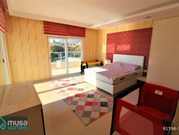 alanya-kargicak-mah-3-1-duplex-apartment-with-sea-and-alanya-view-big-7