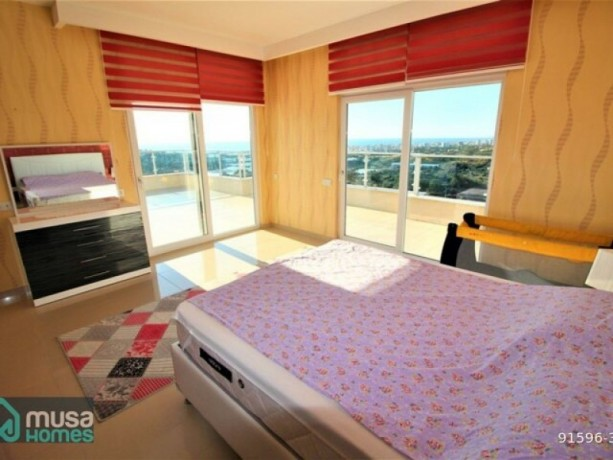 alanya-kargicak-mah-3-1-duplex-apartment-with-sea-and-alanya-view-big-10