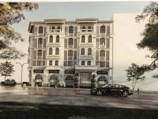 Istanbul Fatih Aksaray New Hotel For Sale 100 Beds