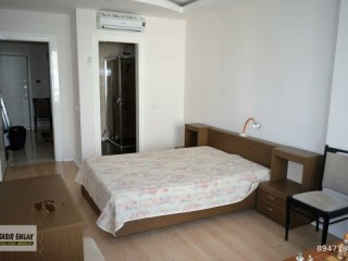 FURNISHED APARTMENT FOR RENT IN ALANYA KESTEL STAR