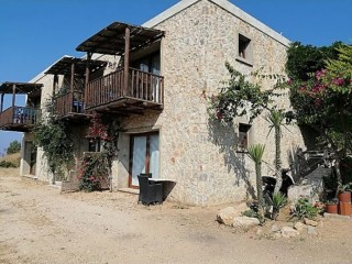 Bodrum boutique hotel for sale, total 11 beach villas