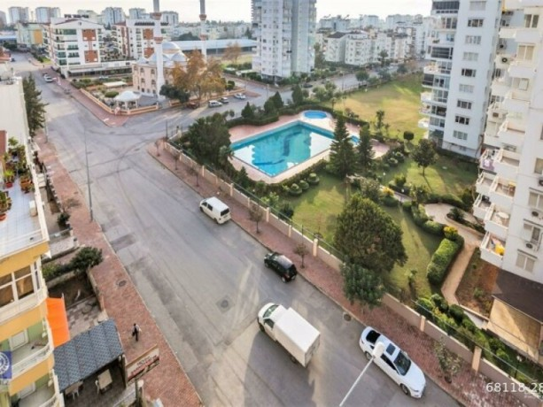 3-1-flat-in-caglayan-site-with-pool-lara-antalya-big-1