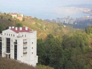 Trabzon Hotel For Rent 3 Star Nature and Sea View