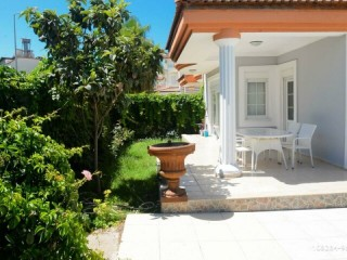 VILLA FOR RENT WITH PRIVATE POOL SHELTERED BETWEEN BELEK KADRIYE
