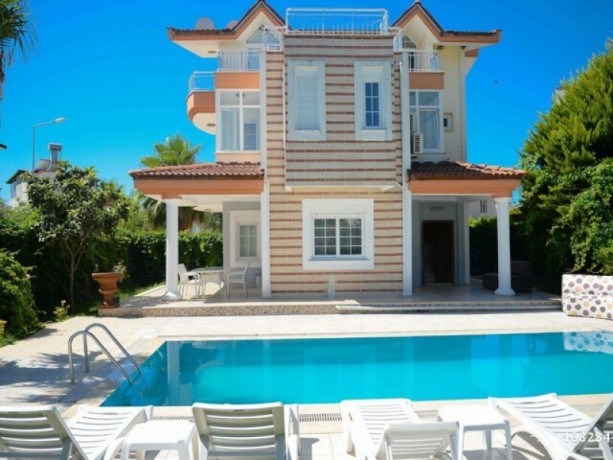 villa-for-rent-with-private-pool-sheltered-between-belek-kadriye-big-19