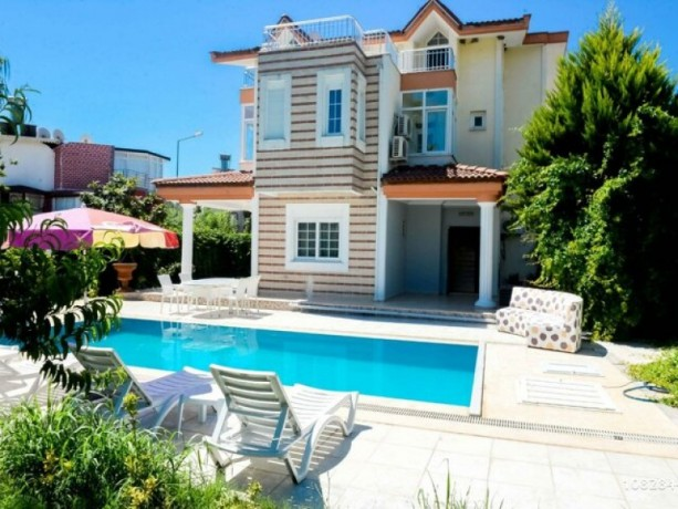 villa-for-rent-with-private-pool-sheltered-between-belek-kadriye-big-1
