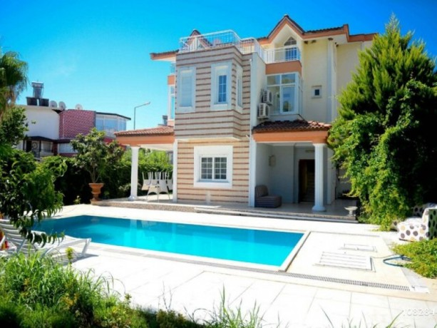 villa-for-rent-with-private-pool-sheltered-between-belek-kadriye-big-16