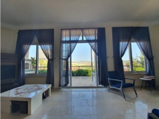 ALANYA KARGICAK GOLD CITY FOR RENT FULL FURNISHED VILLA WITH POOL