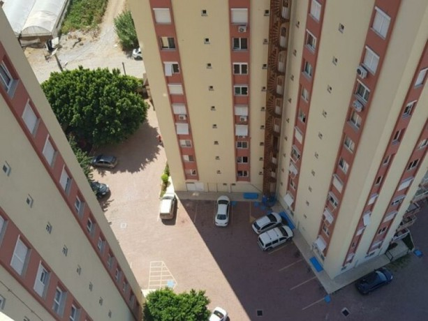 3-1-apartment-for-rent-on-site-near-ermenek-junction-of-airport-road-big-15