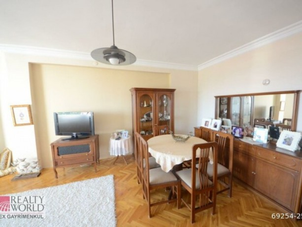 long-term-3-1-apartment-for-rent-with-natural-gas-in-muratpasa-big-0