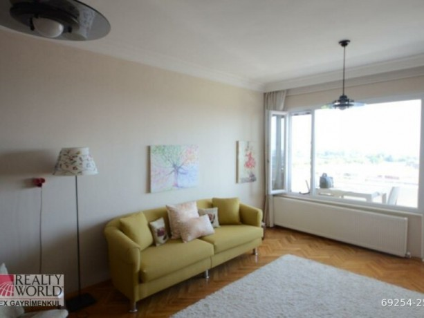 long-term-3-1-apartment-for-rent-with-natural-gas-in-muratpasa-big-2