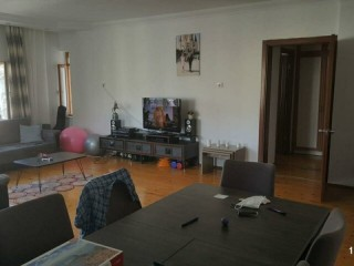 Furnished Very Convenient Apartment In The Center Of The City