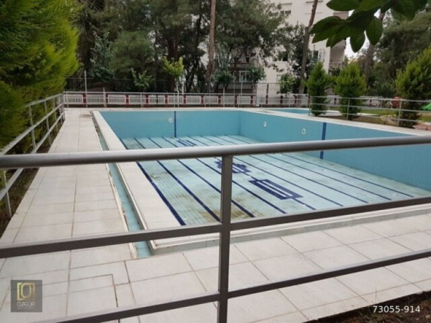 konyaalti-altinkum-apartment-for-month-rent-swimming-pool-safe-site-3-1-big-0