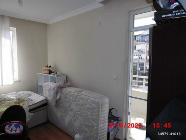2-bedrooms-flat-for-rent-in-antalya-kepez-yesilyurt-big-7