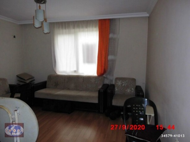 2-bedrooms-flat-for-rent-in-antalya-kepez-yesilyurt-big-4